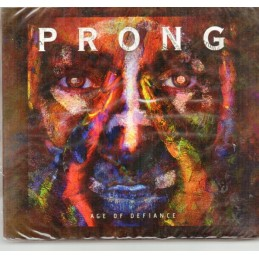 Prong - Age of Defiance -...