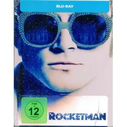 Rocketman - Steelbook...