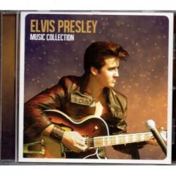 Elvis Presley - Music...