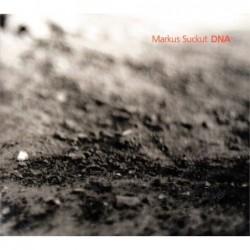 Markus Suckut - DNA - CD -...