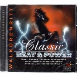 Classic Beat & Power -...