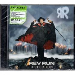 Rev Run - Distortion - CD -...