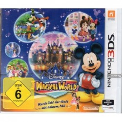 Disney Magical World -...