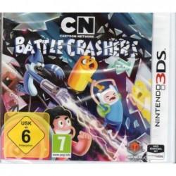 Cartoon Network - Battle...