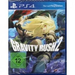 Gravity Rush 2 -...