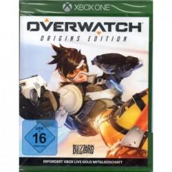 Overwatch - Origins Edition...