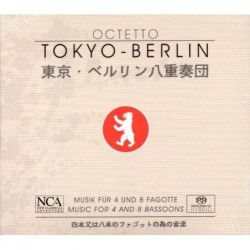 Octetto Tokyo-Berlin -...