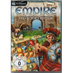 Empire Collectors Edition -...