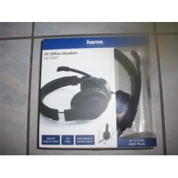 Hama HS-P300 - PC Office...
