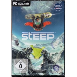 Steep - PC - deutsch - Neu...