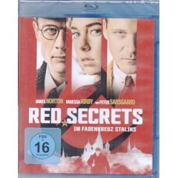 Red Secrets - Im Fadenkreuz...