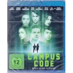 Campus Code - BluRay - Neu...