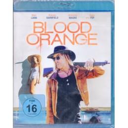 Blood Orange - BluRay - Neu...