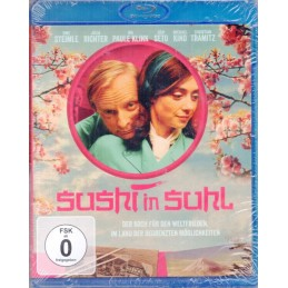 Sushi in Suhl - BluRay -...