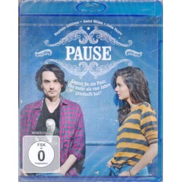 Pause - BluRay - Neu / OVP