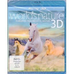 World's Nature 3D - Europas...