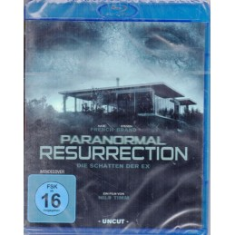 Paranormal Resurrection -...