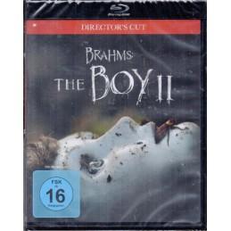 Brahms - The Boy II -...