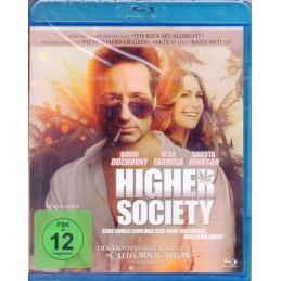 Higher Society - BluRay -...