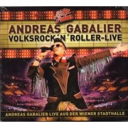 Andreas Gabalier -...