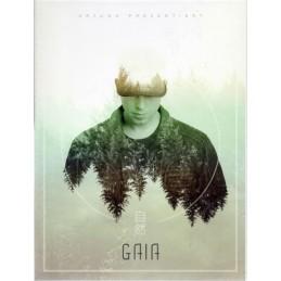 Cr7z - Gaia - Limited...