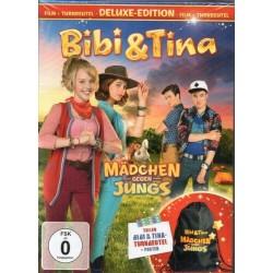 Bibi & Tina - Mädchen gegen...