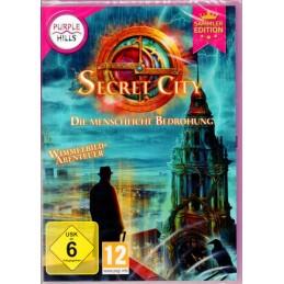 Secret City 3 - Die...