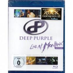 Deep Purple - Live at...
