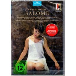 Strauss - Salome - DVD -...