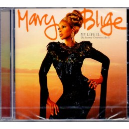 Mary J. Blige - My Life...