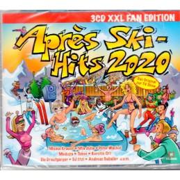 Apres Ski Hits 2020 - XXL...