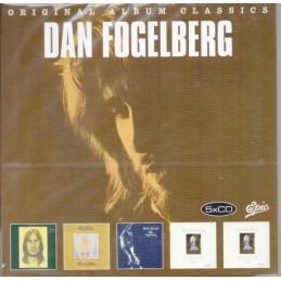 Dan Fogelberg - Original...