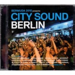 City Sound Berlin 2010 -...