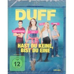 DUFF - Hast du keine, bist...