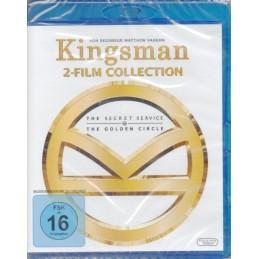 Kingsman - Teil 1 & 2 -...