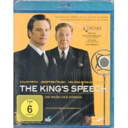 The King's Speech - BluRay...