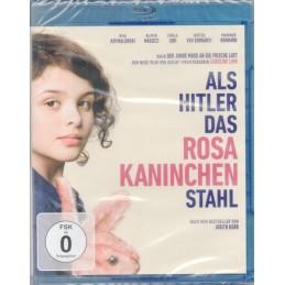 Als Hitler das rosa...