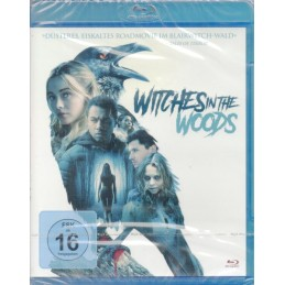 Witches in the Woods -...