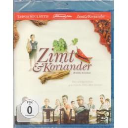 Zimt & Koriander - BluRay -...