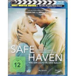 Safe Haven - Wie ein Licht...