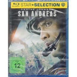 San Andreas - BluRay - Neu...