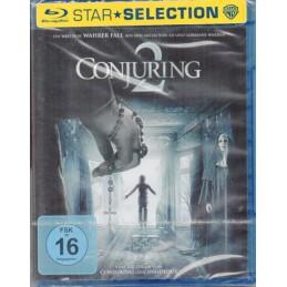 Conjuring 2 - BluRay - Neu...