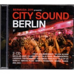 City Sound Berlin 2011-...