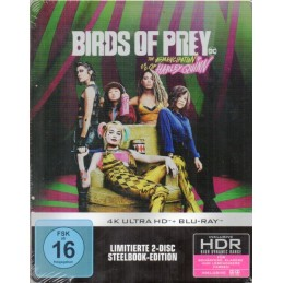 Birds of Prey - Limited...