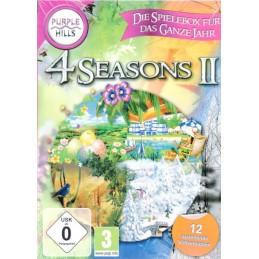 4 Seasons II - PC - deutsch...