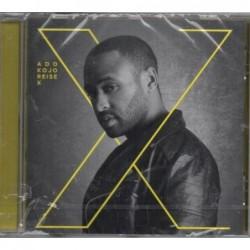 Ado Kojo - Reise X - CD -...