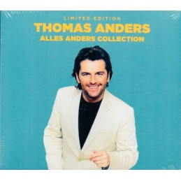 Thomas Anders - Alles...