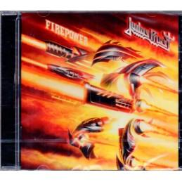 Judas Priest - Firepower -...