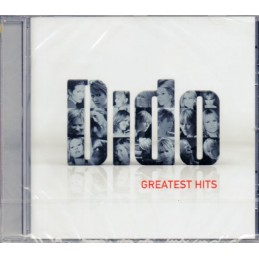 Dido - Greatest Hits - CD -...
