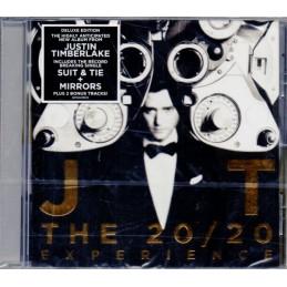 Justin Timberlake - The...